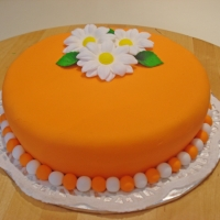Birthday Cake - 1