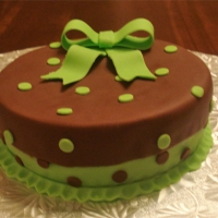 Birthday Cake - 11