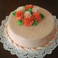 Birthday Cake - 12