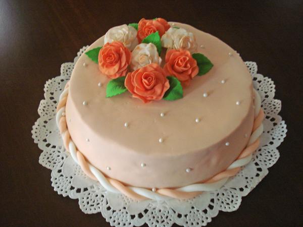 12 cake