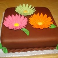 Birthday Cake - 14