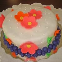 Birthday Cake - 15