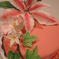 Birthday Cake - 16