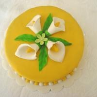 Birthday Cake - 2