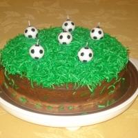 Birthday Cake - 20