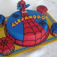 Birthday Cake - 4
