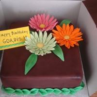 Birthday Cake - 5