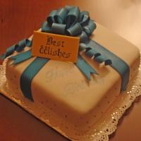 Birthday Cake - 6
