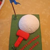Birthday Cake - 7
