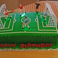 Birthday Cake - 8