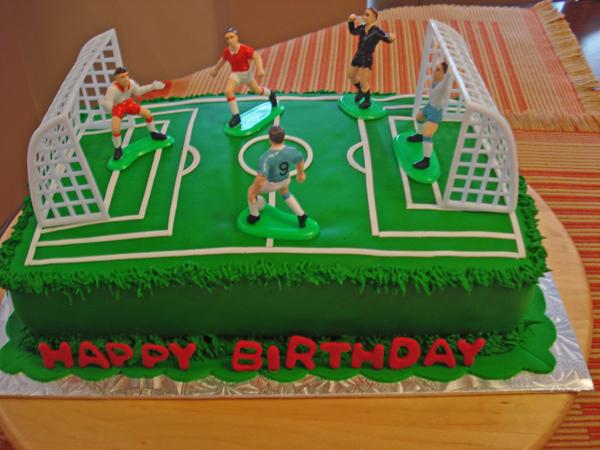Birthday Cake – 8